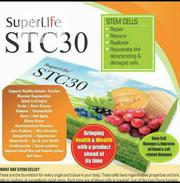 Super Life Stem Cell Therapy (Stc30) | Vitamins & Supplements for sale in Ebonyi State, Abakaliki