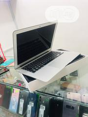 Laptop Apple MacBook Air 8GB Intel Core i5 SSD 256GB | Computer Hardware for sale in Lagos State, Ikeja