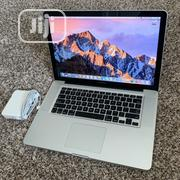 Laptop Apple MacBook Pro 4GB Intel Core i7 SSD 500GB | Laptops & Computers for sale in Lagos State, Ikeja