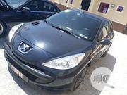 Peugeot 206 2010 Black | Cars for sale in Kaduna State, Kaduna South
