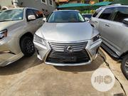 Lexus RX 2016 350 FWD Silver | Cars for sale in Oyo State, Ibadan South West