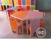 HDF School Chairs and Table | Furniture for sale in Lagos State, Mushin
