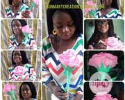 Crepe Papers Training | Classes & Courses for sale in Lagos State, Gbagada