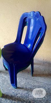 Plastic Chairs And Tables | Furniture for sale in Edo State, Egor