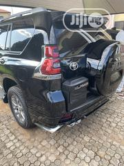 Toyota Land Cruiser Prado 2011 GXL Black | Cars for sale in Delta State, Aniocha North