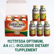 Nutressa Optimum With Glutathione 6 in One Pack | Vitamins & Supplements for sale in Rivers State, Port-Harcourt