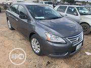 Nissan Sentra 2015 Gray   Cars for sale in Oyo State, Ibadan North