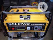 Elepaq 3kva Generator | Electrical Equipments for sale in Lagos State, Ojo