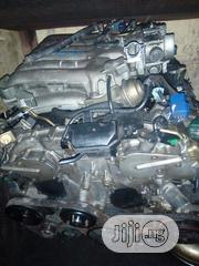 Home Of Nissan Pathfinder 3.5 Engine Japan Used And Parts | Vehicle Parts & Accessories for sale in Lagos State, Mushin