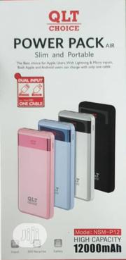 QLT Power Bank   Accessories for Mobile Phones & Tablets for sale in Lagos State, Lagos Mainland