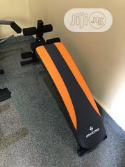 New America Fitness Sit-Up Bench | Sports Equipment for sale in Lagos State, Lekki Phase 1