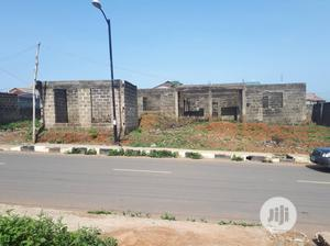 3 Bedroom Uncompleted Building At Alagbado For Sale.