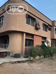 Two Wing Duplexes Of 5 Bedroom On 2 Plots At Alagbado For Sale. | Houses & Apartments For Sale for sale in Lagos State, Ikeja