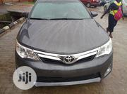 Toyota Camry 2012 Gray | Cars for sale in Lagos State, Lagos Mainland