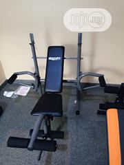 Brand New Weight Bench   Sports Equipment for sale in Lagos State, Ikoyi