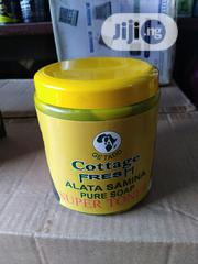 Original Ghana Cottage Soap | Bath & Body for sale in Lagos State, Lagos Island