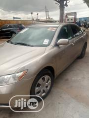 Toyota Camry 2.4 LE 2008 Gold | Cars for sale in Lagos State, Lagos Mainland