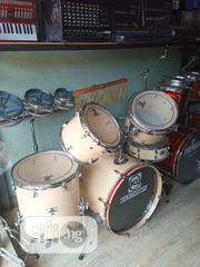 Professional 5 Set Of Drum Set In Stock | Musical Instruments & Gear for sale in Lagos State, Ojo
