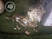 Small Lion Animal Decoration | Arts & Crafts for sale in Lagos State, Surulere