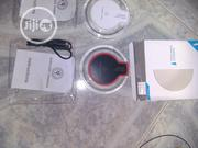 Wireless Andriod Charger   Accessories for Mobile Phones & Tablets for sale in Lagos State, Agege