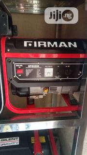 Firm Generator Spg 2200 1kva | Electrical Equipments for sale in Lagos State, Ojo
