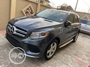 Mercedes-Benz GLE-Class 2016 Gray | Cars for sale in Lagos State, Amuwo-Odofin