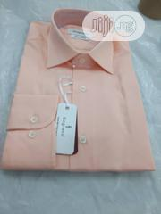 New Quality Segrato Men's Slim Fit Shirt | Clothing for sale in Lagos State, Amuwo-Odofin