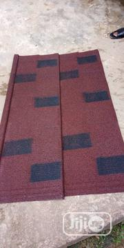 Shingles Red With Black Patch   Building Materials for sale in Lagos State, Ikeja