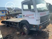 Mercedes Benz 814 2000 White | Trucks & Trailers for sale in Lagos State, Ikeja