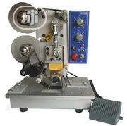 Hot Code Printer | Manufacturing Equipment for sale in Lagos State, Ojo