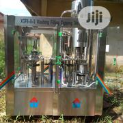 Mono Block 8-8-3 Bottling Machine | Manufacturing Equipment for sale in Lagos State, Ojo