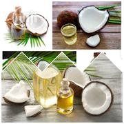 Pure Coconut Oil   Hair Beauty for sale in Lagos State, Lagos Mainland
