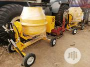New Arrival Brand New 500ltrs Concrete Mixer Machine 4sale | Electrical Equipments for sale in Lagos State, Amuwo-Odofin