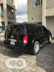 Nissan Pathfinder 2007 Black | Cars for sale in Rivers State, Port-Harcourt