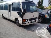 Coaster Bus For Hire, Airport Pickup And Dropoff | Chauffeur & Airport transfer Services for sale in Lagos State, Lekki Phase 1