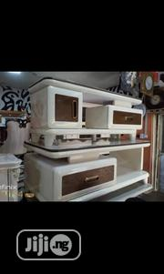 TV Stand And Centre Table | Furniture for sale in Ogun State, Sagamu