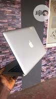Laptop Apple MacBook Pro 4GB Intel Core 2 Duo HDD 250GB | Laptops & Computers for sale in Ikeja, Lagos State, Nigeria