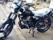 New 2019 Black | Motorcycles & Scooters for sale in Lagos State, Egbe Idimu