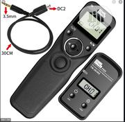 Pixel TW-283/DC2 LCD Wireless Shutter | Computer Accessories  for sale in Lagos State, Ikeja