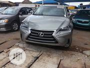 Lexus NX 200t 2016 Gray | Cars for sale in Lagos State, Ojodu