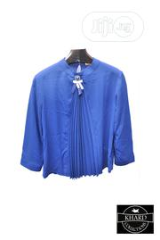 Top Quality And Elegant Ladies Blouse | Clothing for sale in Lagos State, Ojodu