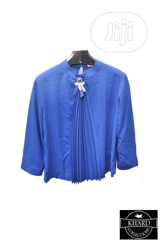 Top Quality And Elegant Ladies Blouse