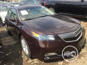 Acura TL 2012 | Cars for sale in Lagos State, Apapa