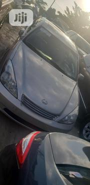 Lexus ES 2003 330 Silver | Cars for sale in Oyo State, Ibadan South West