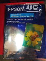 Epson Inkjet Photo | Accessories & Supplies for Electronics for sale in Lagos State, Lagos Island