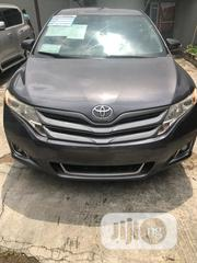Toyota Venza XLE AWD V6 2013 Gray   Cars for sale in Lagos State, Ikeja