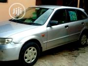 Mazda 323 2001 2.0 Silver | Cars for sale in Ondo State, Akure North