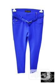 Top Quality And Elegant Ladies Pant Trouser | Clothing for sale in Lagos State, Ojodu