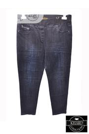 Elegant And Unique Jean Trouser For Ladies   Clothing for sale in Lagos State, Ojodu