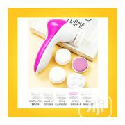 5 In 1 Facial Spin Brush | Massagers for sale in Lagos State, Lagos Mainland
